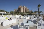 Ресторан Nassimi Beach в Atlantis The Palm