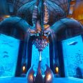 Потерянный мир The Lost Chambers в Atlantis The Palm